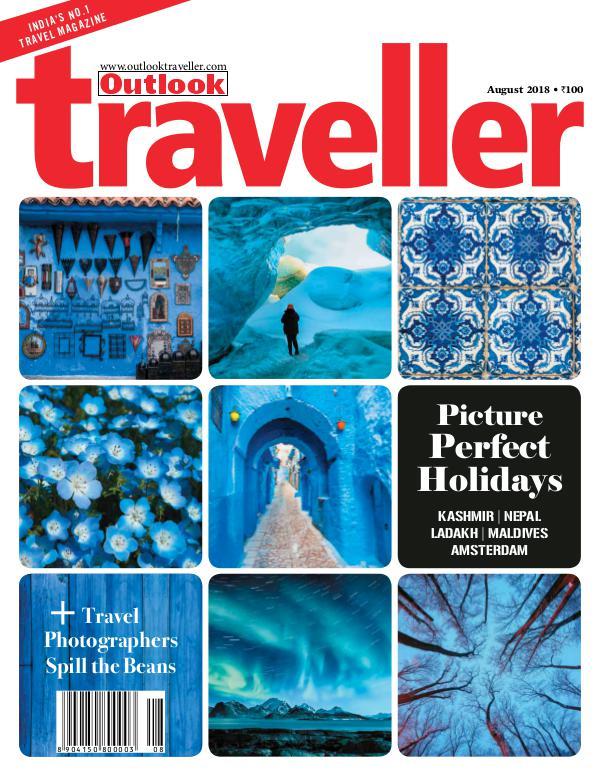 Outlook Traveller, August 2018