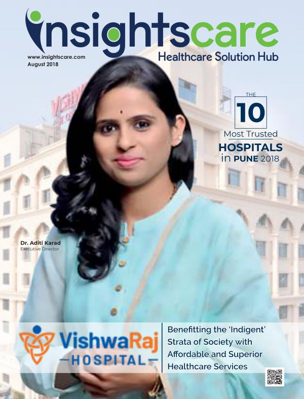 The 10 Most Trusted Hospitals in Pune 2018 C2C File of Trusted Hospitals in Pune-17