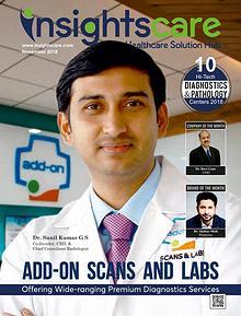 The 10 Hi-Tech Diagnostics and Pathology Centers 2018 November2018