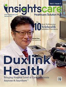 The 10 Best Performing Telehealth Solution Providers