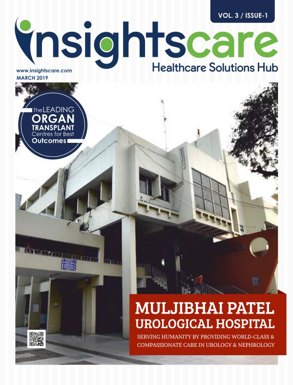 The Leading Organ Transplant Centres for Best Outcomes The Leading Organ Transplant Centres for Best Outc