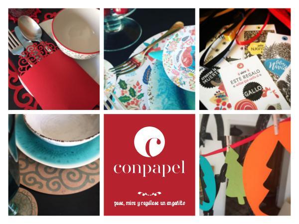 Catalogo ConPapel 1.0