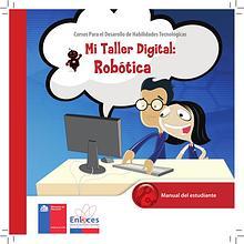 manual de robótica educativa