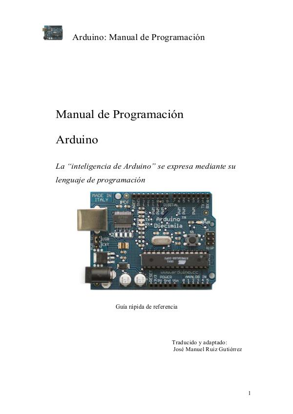 progamacio_manual Manual+Programacion+Arduino