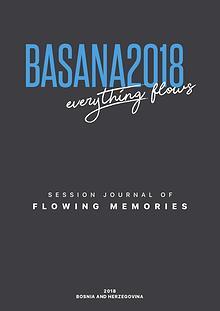 Flowing Memories