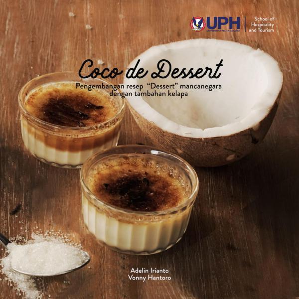 Coco de Dessert 1