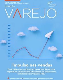 Conexão Varejo - novembro 2019