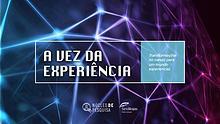 E-book A Vez da Experiência