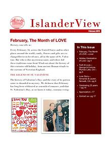 IslanderView Digital Magazine