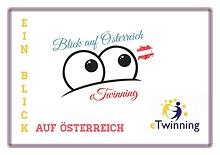 Blick auf Oesterreich