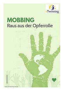 Mobbing: Raus aus der Opferrolle