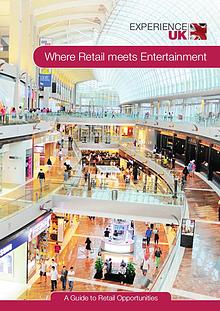 Where Retail Meets Entertainment