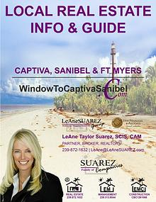 Captiva, Sanibel & SWFL Real Estate Guide