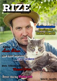 The Rize Magazine