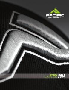 2014 Pacific Headwear Stock Catalog 2014 Stock Catalog