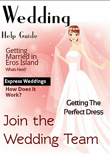 The Wedding Help Guide