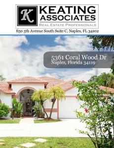 5361 Coral Wood Drive