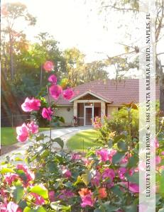 Real Estate - Print Brochures 1861 Santa Barbara