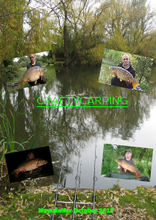 craftycarping Newsletter