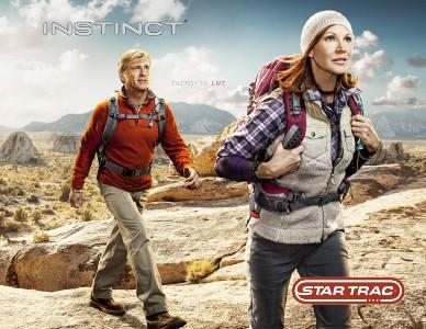 Star Trac Fitness | Instinct Strength