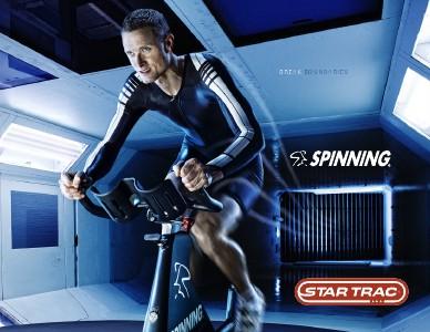Star Trac Fitness   Spinning