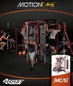 Hoist Fitness Systems   MotionCage