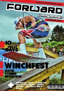 Forward Wakeboard Magazine Edition 5