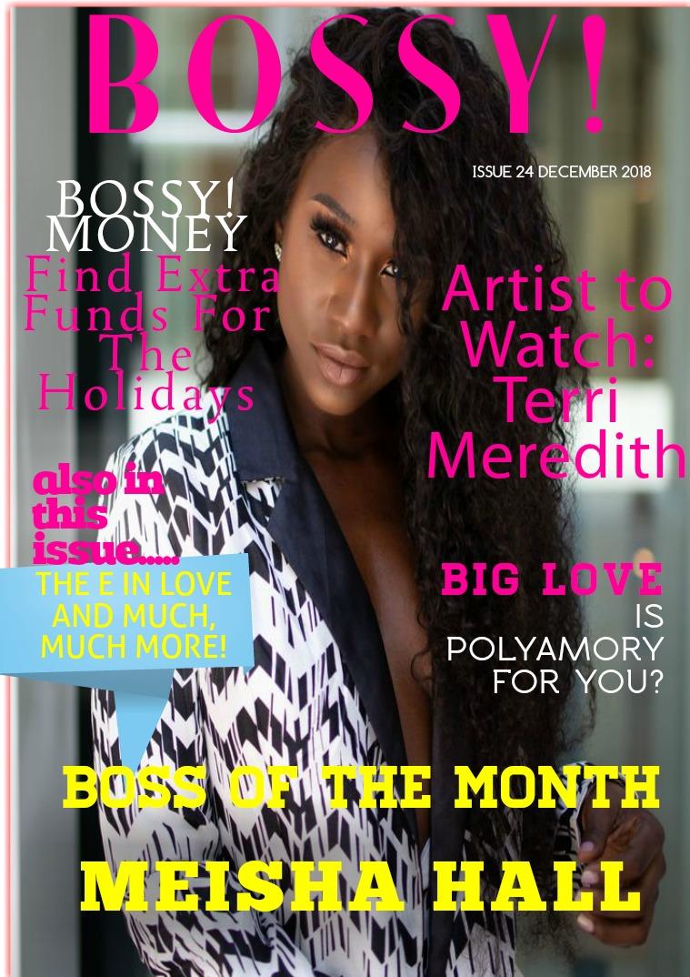Issue 24 November 2018
