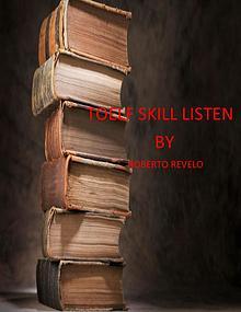 SKILL LISTEN TOEFL.....