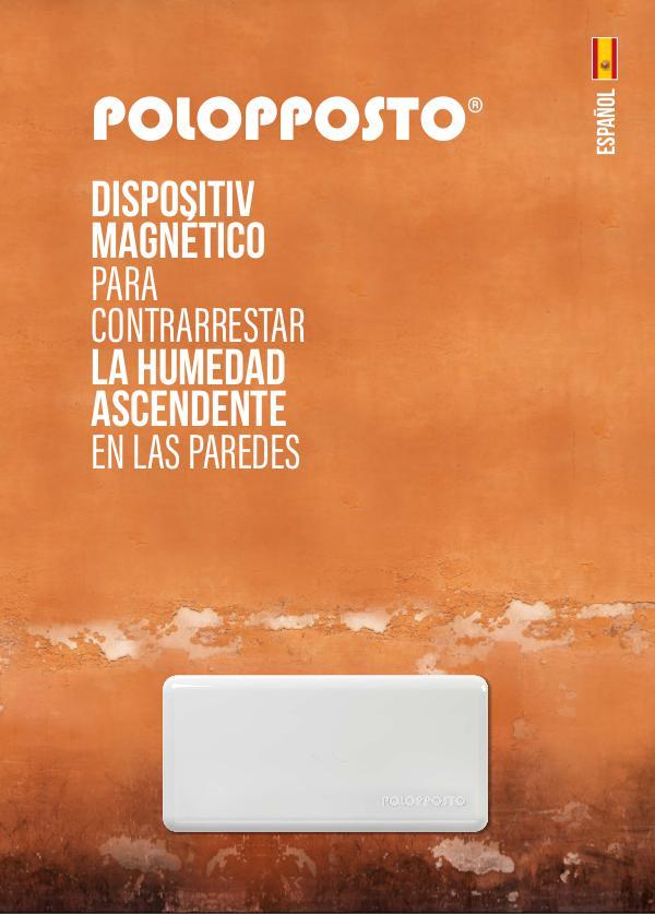 Brochure ESPAÑOL