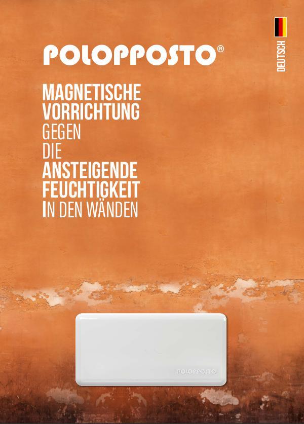 Polopposto Brochure DEUTSCH