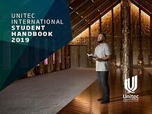 Unitec International Student Handbook 2018