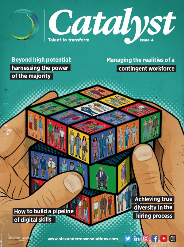 CATALYST Issue 4