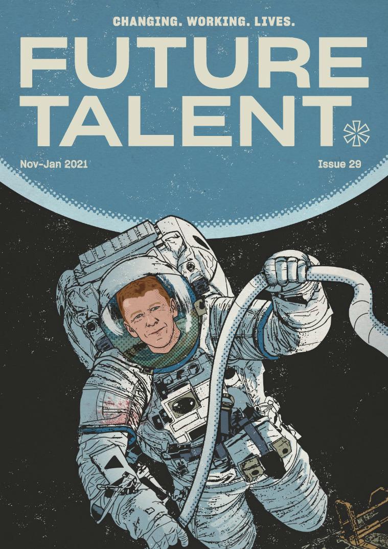 FUTURE TALENT Nov - Jan 2021