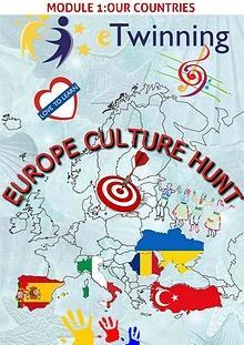 Europe Culture Hunt:MODULE 1