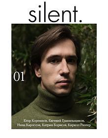 SILENT Magazine
