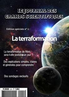 La terraformation