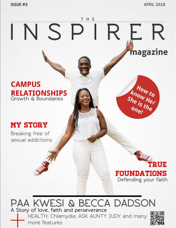 The INSPIRER Issue 5