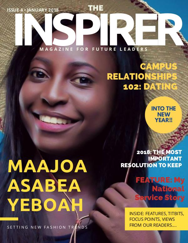 The INSPIRER Issue 4