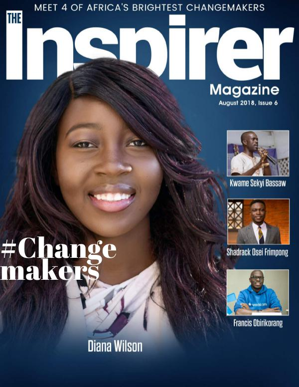 The INSPIRER Issue 6