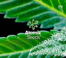 Atomik Seeds banco de semillas de marihuana