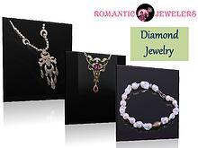 Exclusive Diamond Jewelry