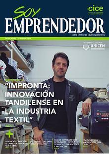 Soy Emprendedor Nº 4