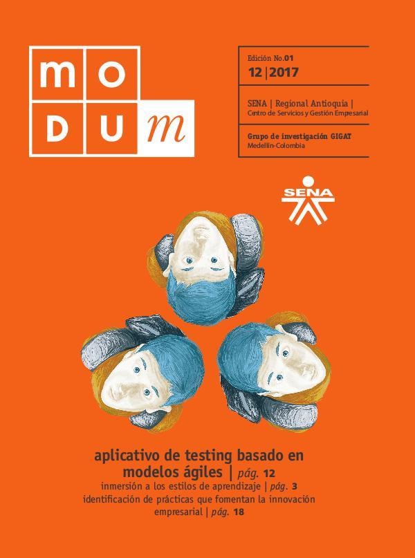 modum Edición N° 1