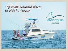 Magic Tours Cancun