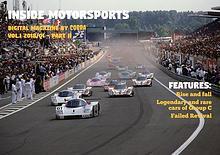 Inside Motorsports