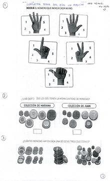 1° Matemática