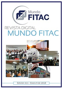 Prueba Boletín Informativo Mundo FITAC