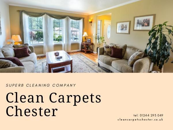 Clean Carpets Chester Clean Carpets Chester