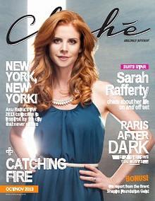 Cliche Magazine:
